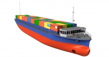 InLog – Innovative logistics concepts for increased coastal and inland shipping