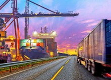 The role of transport-buying companies for increased shipping